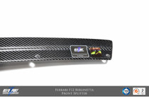 RZF-12 Berlinettaå_Front Splitter Set (3pcs)