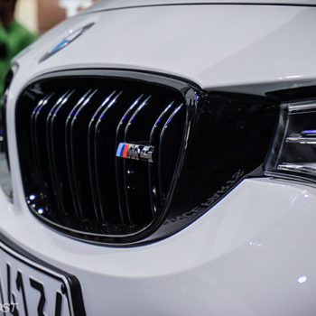 F82 M4 Front Grill